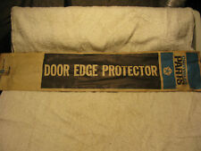NOS Mopar 1967-68 Dodge Polara Door Edge Guards