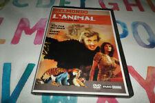 DVD - L'animal - Jean Paul Belmondo Raquel Welch  / DVD