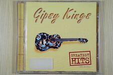 GIPSY KINGS, Greatest Hits, Latin, Flamenco, COLUMBIA 477242 2, 1994