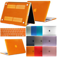 "Laptop Accessories Case Keyboard Cover For Apple Macbook Pro 12"" 13"" 15"" Retina"