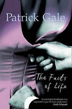 The Facts of Life, Gale, Patrick, New Book