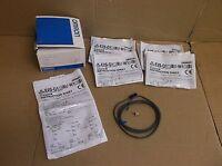 E2S-W14 1M Omron NEW In Box Proximity Switch Sensor E2S-W14-1M E2SW14