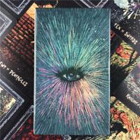 Prisma Tarot (78 Cards Deck)