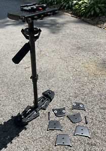 Glidecam HD-2000 Stabilizer System with Quick Release (no plate)