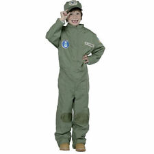 Air Force Uniform Boys Rasta Imposta 374