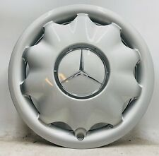 4x Original Satz Mercedes Benz Radkappen A KLASSE W169 15 Zoll A 1684010424 NEU