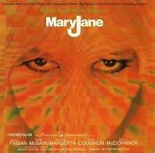 Mary Jane (Mike Curb & Lawrence Brown) (CD)