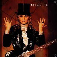 Nicole Abrakadabra (1998) [CD]