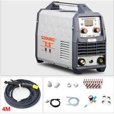 LGK-40 CNC Plasma cutter 40A AIR CUT40 220V plasma cutting machine unit 1/2 inch