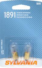 Side Marker Light-Lamp Sylvania 1891/BP