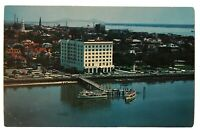 Hotel Fort Sumter, Charleston, South Carolina SC Postcard
