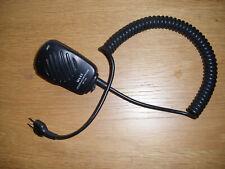 MAAS EP 166 Lautsprecher Mikrofon, Stecker für Icom Yaesu Standard
