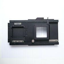 Kapture Group Sliding Back Adapter SINAR P P2 F F2 for Hasselblad V backs