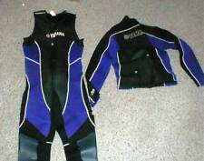 Men's Yamaha Ultra-Stretch 2-pc Scuba Diving Snorkeling Wetsuit sz-Medium 23mm