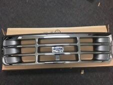 Genuine OEM Ford F-250 Grille F4TZ-8200-A
