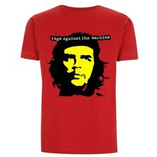 Rage Against The Machine T Shirt Che Guevara Official Licensed Rock Metal Merch