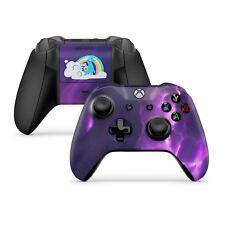 Fortnite Battle Royale Skin For Microsoft Xbox One S Controller XBO