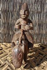 Ambete Cavalier Statue 2, Gabon
