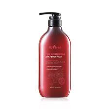 [Isntree] Rose Moisturizing Daily Body Wash 300ml