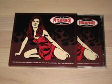 Psychopunch 2 CD - We Are Just As Welcome As Holy Water en SATAN'S Drink In Mint