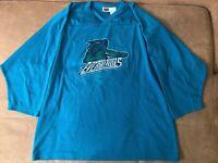 Florida Everblades Ulrich #7 Blue Jersey ECHL  Size M