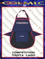 Apron Colmic Competition Lake Trout Chest Protector Apron