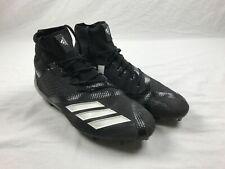 adidas adizero 5 Star 7.0 Sk - Black Cleats (Men's 14) - Used