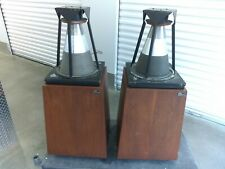 Pair Ohm Walsh F Speakers