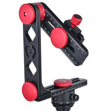 Ph-720b Panoramic Ballhead 360 Degree Tripod W/ QR Plate for Photography DSLR