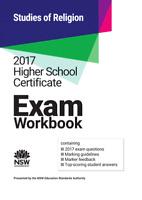 2017 HSC Studies of Religion I & II Exam Workbook