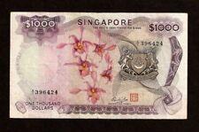 THAILAND 1000 1,000 BAHT P-108 2000 CAMERA DAM KING UNC MONEY BILL BANK NOTE