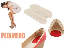 Pedimend ™ Zapato de Tacón Almohadillas Plantilla Forro De Cojines Almohadillas de agarre antideslizante protector de pie