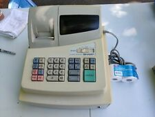 XE-A101 Sharp Electronic Cash Register WORKS GREAT