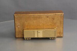 Oriental Limited 0388 HO Brass Pennsylvania Railroad X-28 42' Automobile Box Car