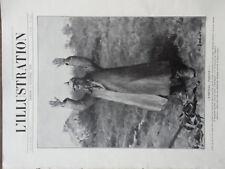 """L' ILLUSTRATION 1914 N° 3735 """" KAMERAD.... PARDON !"""" : UN PRISONNIER ALLEMAND"""