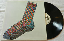 HENRY COW❖LEGEND❖Leg End❖Red Records USA 1979❖RED 001❖Fred Frith❖Vinyl LP EX/EX!