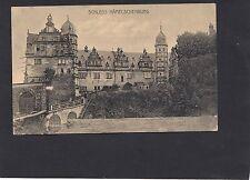 Erster Weltkrieg (1914-18) Kleinformat Ansichtskarten aus Niedersachsen für Burg & Schloss