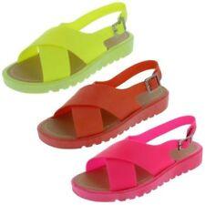Sandales à boucle pour fille de 2 à 16 ans