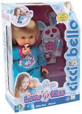 CICCIOBELLO Mille baci bambola CCB11001 Giochi Preziosi -nuovo-Italia