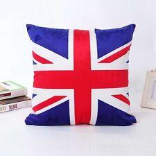 Great British England national flag pillow United Kingdom Sofa UK Cushion Cover