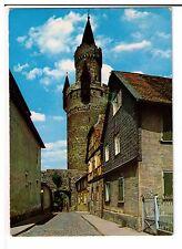 Postcard: Adolfsturm, Friedberg/Hessen, Germany