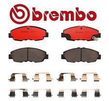 For Honda Accord Civic Insight Front Ceramic Brake Pad Set Brembo P28052N