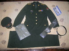 Obsolete 07's China PLA Central Military Commission Man Officer Uniform,Set