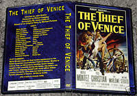 THE THIEF OF VENICE - DVD - Maria Montez