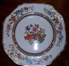 Spode CHINESE ROSE Y7416 Bone China Cake plate