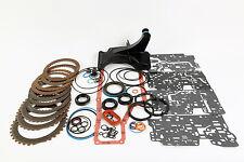 VT20 VT25E Transmission Master Rebuild Kit with Clutches Steels Filter Saturn