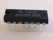 TID122 TI 8fach Diode Array m. gem Kathode im DIP14 Gehäuse
