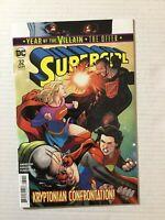 Supergirl #32 DC 2019