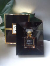 CHANEL COCO PARFUM 1.5ml Rare Vintage 1980s Micro Miniature New NOT Quite A1 Box