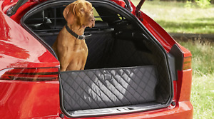 Genuine Jaguar E-Pace Quilted Luggage Compartment Liner - J9C17074